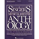 The Singer's Musical Theatre Anthology - Soprano Book only: 3