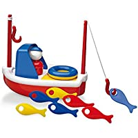 Ambi Toys Fishing Boat Toy by Ambi Toys