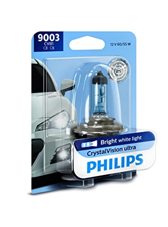 Philips CrystalVision Ultraヘッドライト電球 – 9003 h4 – 67 / 60 W 9003 cvb1