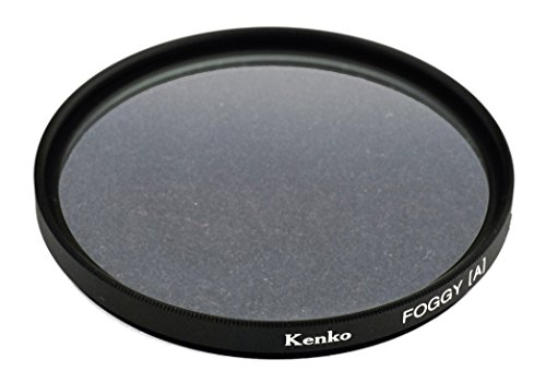 Kenko レンズフィルター フォギーA 62mm ソフト描写用 362341