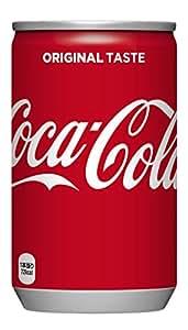コカ・コーラ 缶 160ml×30本