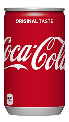 コカ・コーラ 160ml 缶×30本