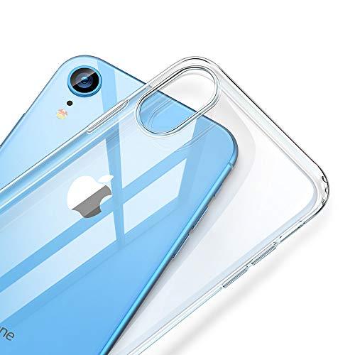 8341268261 おすすめ iPhone XR クリアケース10選!透明だから本体色を活かせる!