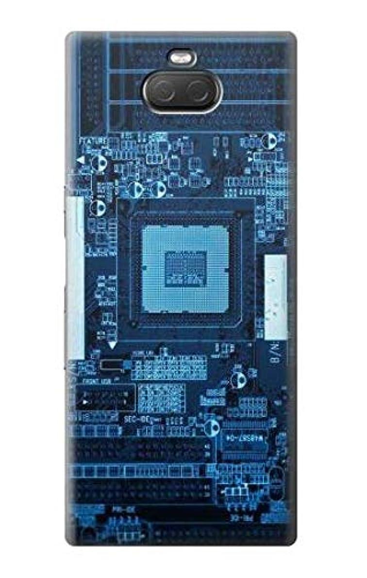 考え豊富な欠如JP1814SXP マザーボード CPU Motherboard Sony Xperia 10 Plus ケース