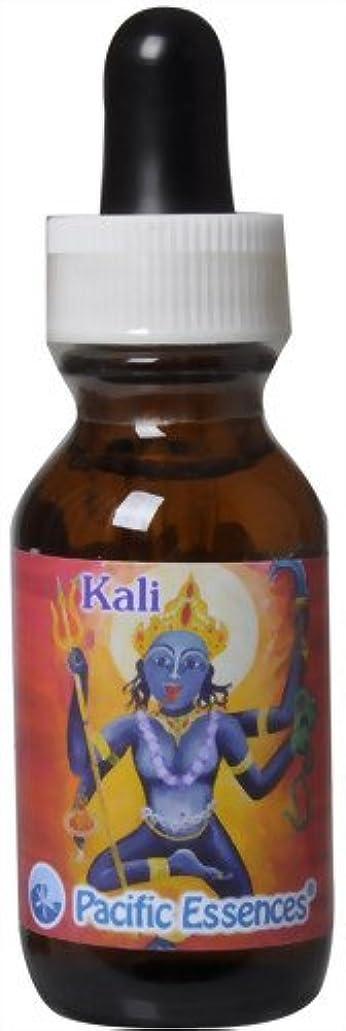 裕福な元気疎外女神のエッセンス カリ(Kali)