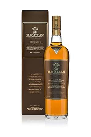 シングルモルト ウイスキー ザ・マッカラン エディションNO.1 700ml