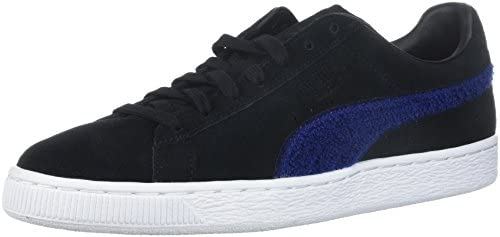 Gentlemen/Ladies PUMA Mens 36386303-DOTD Suede Classic Terry Terry Terry High grade Impeccable comfortable 351097