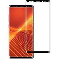 Galaxy Note 9 用強化ガラス液晶保護フィルム「触感が鋭敏」「気泡防止」「3D全面保護」業界最高硬度9H/高透過率 Galaxy Note9専用設計 強化ガラススクリーンプロテクター