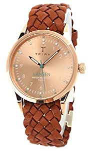 [トリワ]TRIWA LANSEN ランセン LAST101-MB010214 メンズ レディース ユニセックス 腕時計 [並行輸入品]