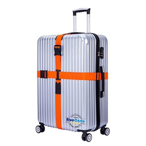 スーツケースベルト おすすめ