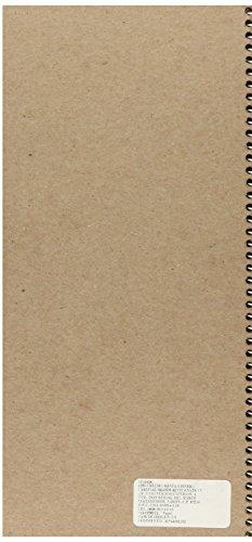 Adams Recibo Renta o Dinero語、スペイン語言語Rentまたはお金Receipt Book、2-part、カーボンレス、200セット/ Book、4入金/ページ( sc1152s )