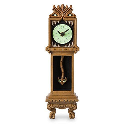 Disney(ディズニー) ホーンテッドマンション 2017 不気味に光る時計 13 時間 The Haunted Mansion Clock [並行輸入品]