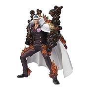 フィギュアーツZERO 赤犬 サカズキ -Battle Ver.-