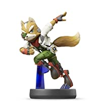 Fox amiibo (Super Smash Bros Series) [並行輸入品]