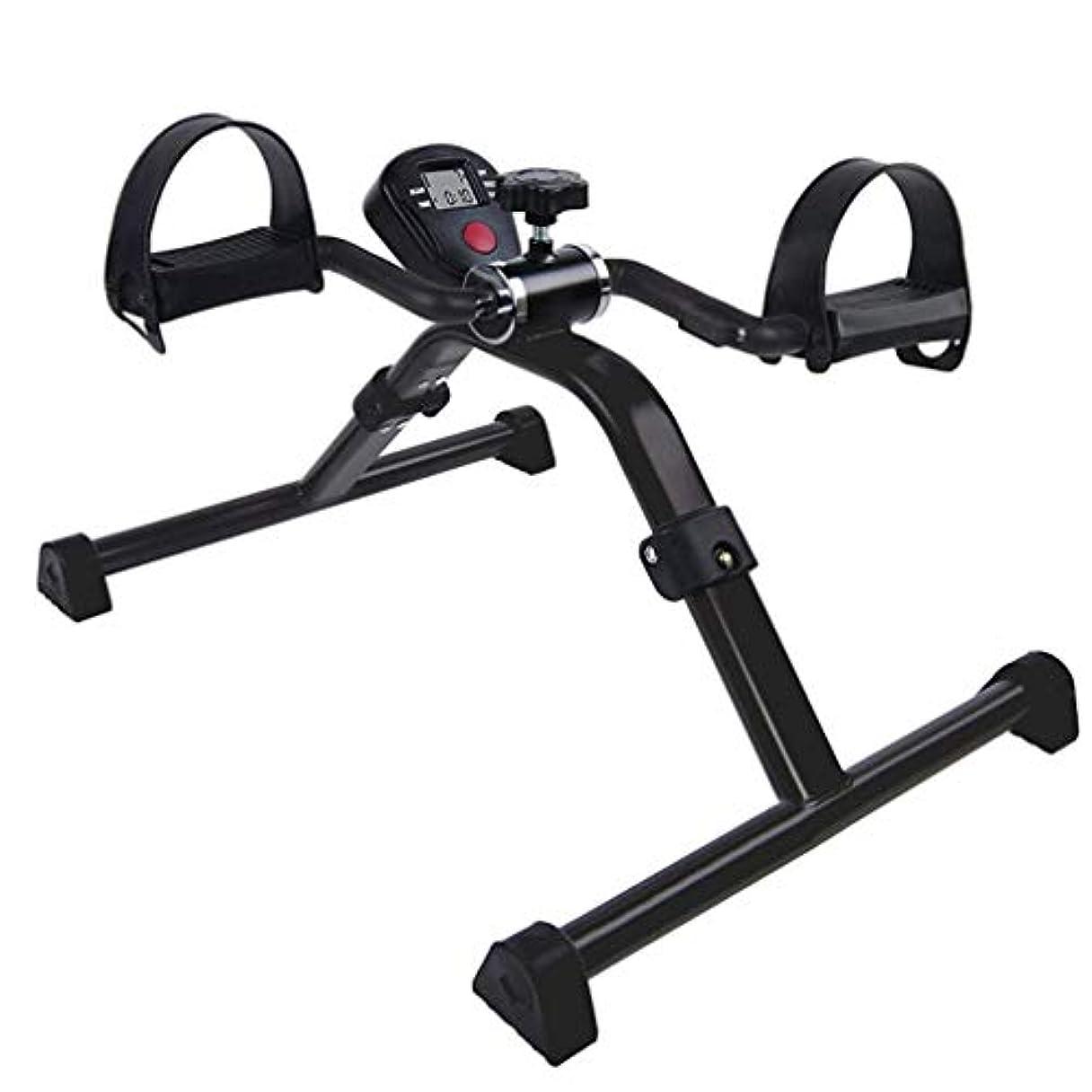 乗って伝導詳細に医学の折りたたみペダルの運動器具は足の血循環を改善します足のタイプの運動器具を美化しなさい男性および女性のために適した,A