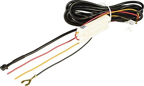 駐車監視・直接配線コード HDROP-14