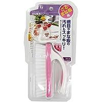 東和産業 キッチンブラシ KF まな板洗いブラシ