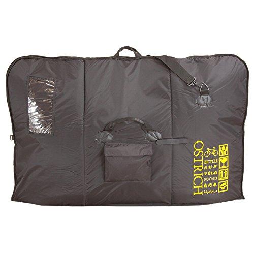 OSTRICH OS-500 ブラック