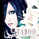 TABOO(在庫あり。)