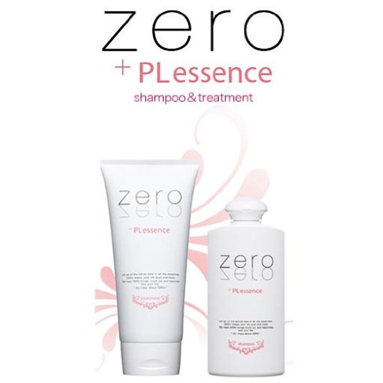 不快な渇き増幅器zero+PLessenceシャンプー&トリートメント 奇跡の美髪体験~「馬プラセンタ」で頭皮をスキンケア!