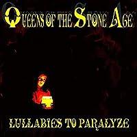 Lullabies to Paralyze [12 inch Analog]