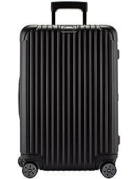 [ リモワ ] RIMOWA サルサ 834.63 83463 マルチホイール 4輪 スーツケース ブラック MULTIWHEEL 58L (810.63.32.4) 並行輸入品 [並行輸入品]