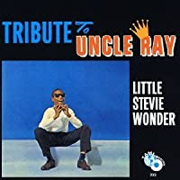 Tribute to Uncle Ray by STEVIE WONDER (2013-10-22)