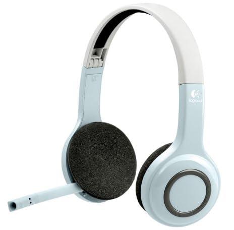 LOGICOOLワイヤレスヘッドセット for iPad TH600