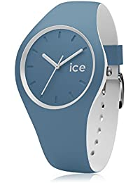 ICE WATCH アイスウォッチ DUO デュオ 【国内正規品】 腕時計 ユニセックス ICE-DUO.BLU.U.S