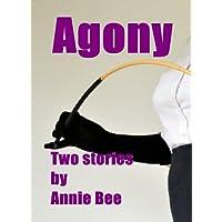 Agony (English Edition)