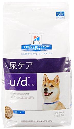 DIET(プリスクリプション ダイエット)犬用 u/d 尿ケア 7.5kg 療法食 1袋 日本ヒルズ・コルゲート