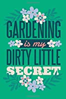 Gardening Is My Dirty Little Secret: Garden Logbook