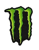 MONSTER ENERGY モンスターエナジー Luvsurf ラヴサーフ『MONSTER ENERGY』ステッカー (L/D-2)