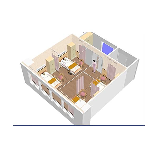 3D医療施設プランナー Plusの紹介画像13