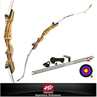 Pse Bow, Razorback, Jr, Set, Lh, 54-20 (01244l5420) Pse Bow、Razorback、Jr、Set、Lh、54-20(01244l5420) [並行輸入品]