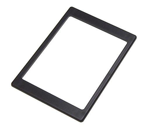 KAUMO 2.5インチ SSD/HDD用スペーサー 7mmを9.5mm厚に変換 耐熱シール付き KM-296