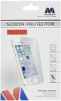 MyBat Anti-grease LCD Screen Protector for Nokia Lumia 635 - Retail Packaging - Clear by MyBat