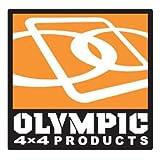 オリンピック4x 4製品131–114