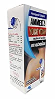 AMMELTZ YOKO YOKO, analgesic liquid, for relief muscular aches, sprains. (48 ml.)