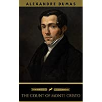 The Count of Monte Cristo (Golden Deer Classics) [The Classics Collection #01] (English Edition)