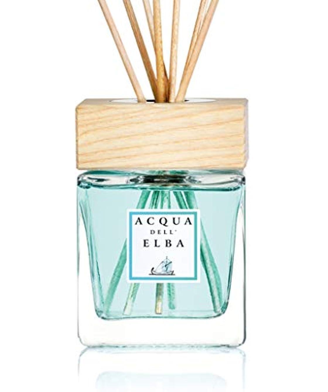 旋律的拍手毛布アクア?デッレ?エルバ Home Fragrance Diffuser - Isola D'Elba 500ml/17oz並行輸入品