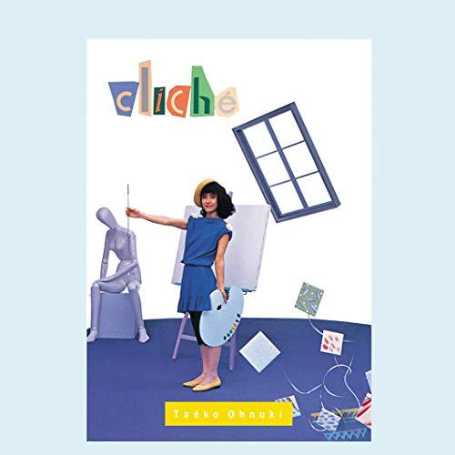Cliche(完全生産限定盤) [Analog]
