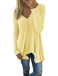 ILUCI Womens Sweaters SWEATER レディース