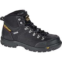 (キャピタラー カジュアル) Caterpillar メンズ シューズ・靴 ブーツ Threshold Waterproof Steel Toe Boot [並行輸入品]