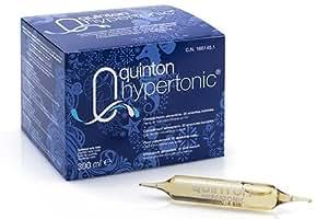 Original QUINTON HYPERTONIC ミネラルウォーター (10ml×30本入/2週間~1ヶ月分) 美容・健康にも キントン・ハイパートニック