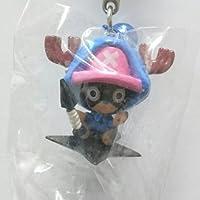 2011年購入 ご当地ストラップ 滋賀 チョッパー 甲賀 忍者 ワンピース