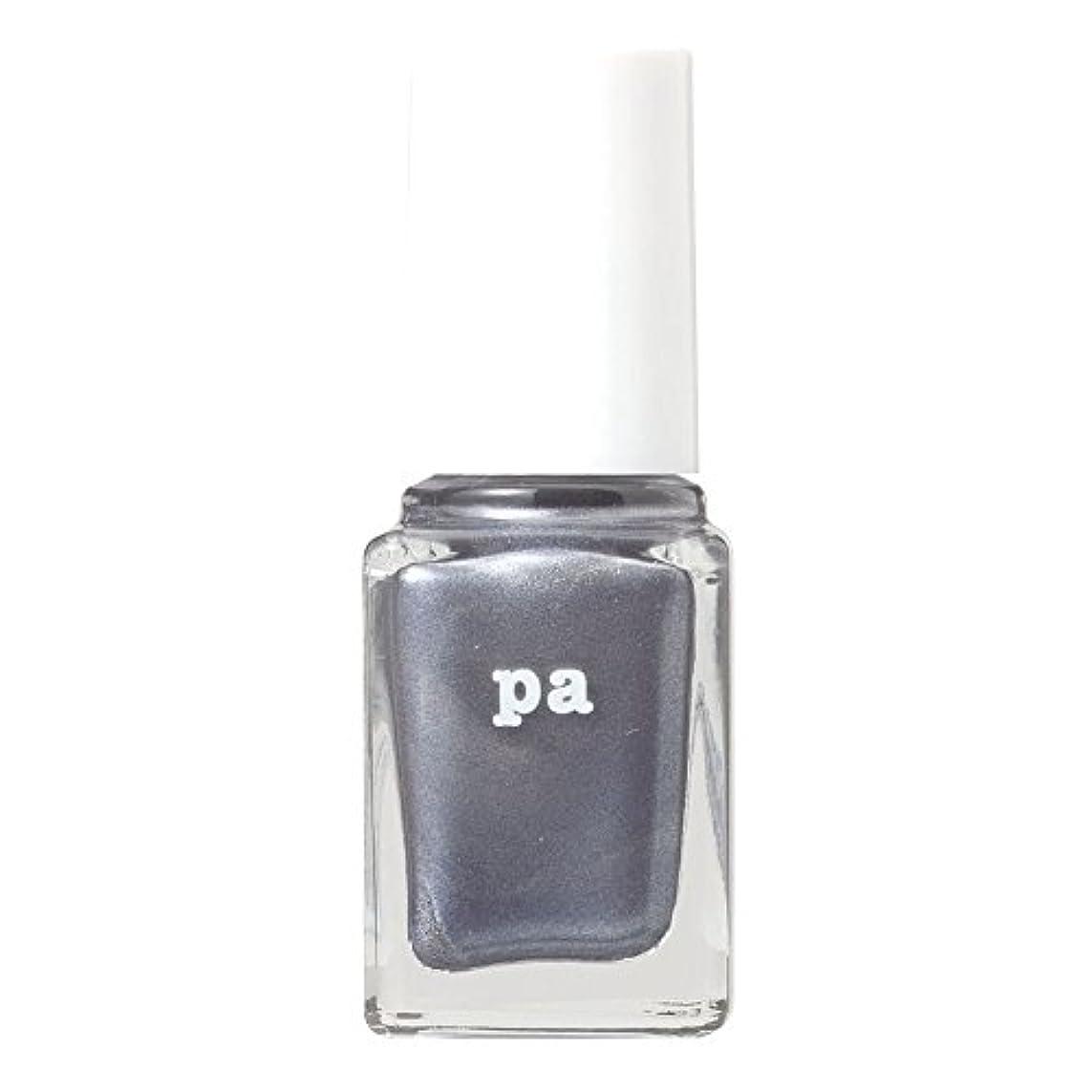 いつあいまいさ支配的pa ネイルカラープレミア AA158 (6mL)