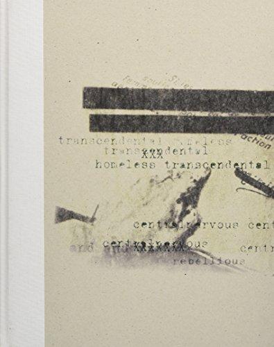 Astrid Klein: Transcendental Homeless Centralnervous