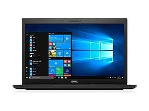 Dell Latitude 7000 14'' 7480 Business Ultrabook Intel FHD 1080P i5-6300U 8GB DDR4 512GB SSD Win 10 Pro (Certified Refurbished) [並行輸入品]