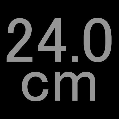 [モノジー] MONOZY レディース 厚底 シューズ ソール 5.5cm エナメル 風 PU レースアップ 靴 カジュアル スニーカー (04) ブラック 24.0cm)